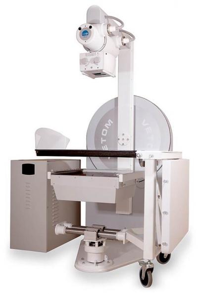 3D томограф