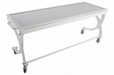 Рентгенопрозрачный стол