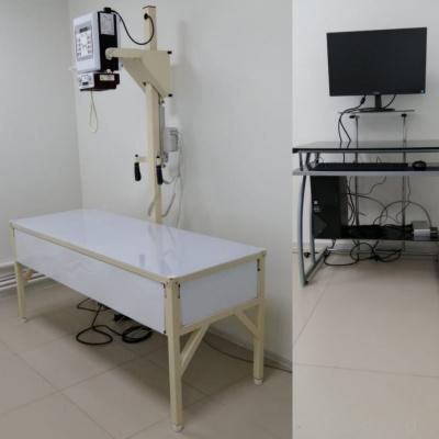 Цифровой рентгеновский комплект ЛАБРАДОР