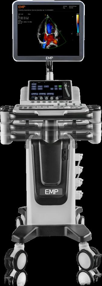 EMP G76 VET